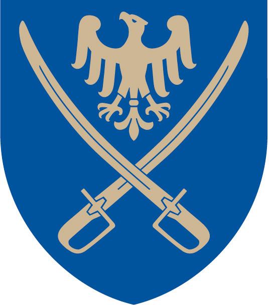 Logo Uczelni MUP Oświęcim