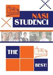folder studenci
