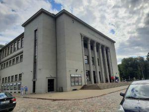 Opera w Dyneburgu