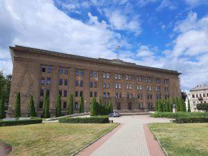 Uniwersytet w Dyneburgu